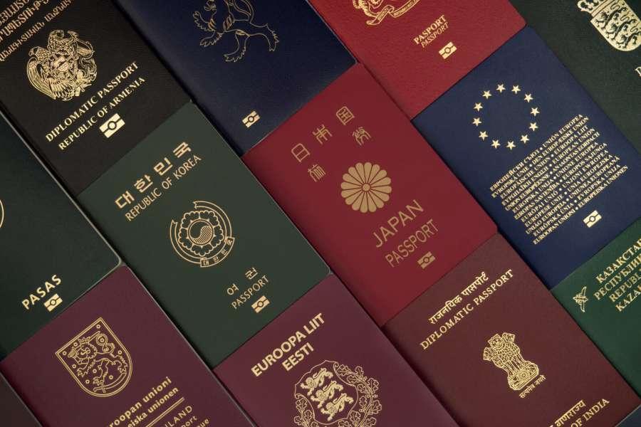 Buy Diplomatic Passport
