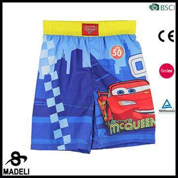 High Quality Pants Beach Wear for Boys Like