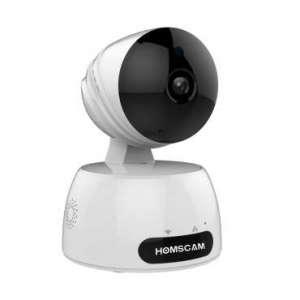 WiFi IP安全摄像机