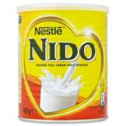Nestle Nido Milk Powder 400G / 900G/1800G/ 2500G