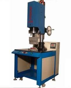 High Power Ultrasonic Welding Machine