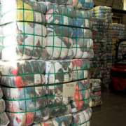 Second Hand / Used Clothes Export for Africa in Bales