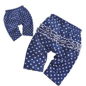 热卖婴儿短裤中国产品男孩短裤廉价儿童印花衣服儿童沙滩裤棉亚麻休闲裤
