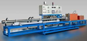 Heat Preservation Qwenching Solution Treating Machines