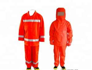 Aramid felt Nomex padding high temperature resistance padding/felt Firefighter clothes