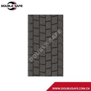 Double Safe Premium Precured Tread Rubber For Tire retreading