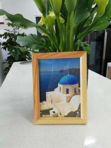 Beautiful photo frame for home decoration