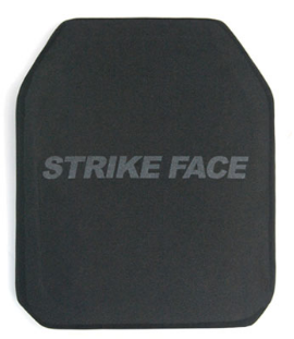 NIJ level IV Silica hard armor plate
