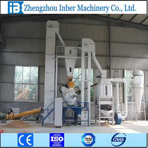 Wheat straw press machine/straw biomass briquette machine/fire wood briquette making machine