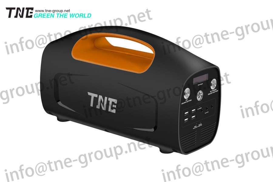 TNE 12V 750Wh Outdoor Emergency Lighting Power Supply Household ...