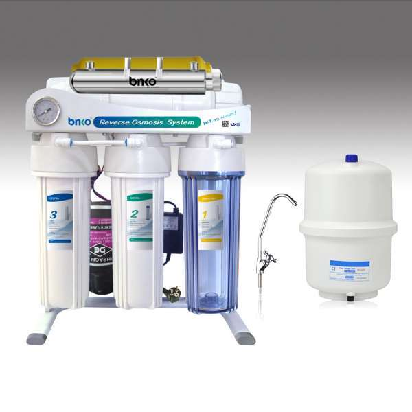 50/75GPD RO System 5 Stage,7 Stage Water Purifier System /Reverse