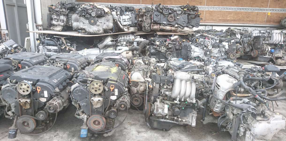 Used Car Engines >> Used Car Engines Toyota Nissan Mitsubishi Subaru Mazda