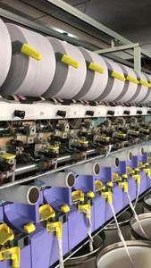 纺织厂再生开放式棉针织纱批发
