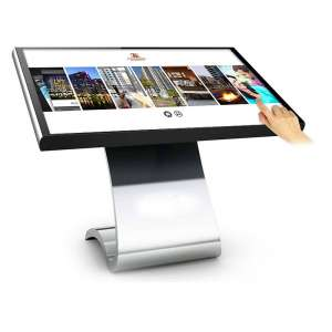 """55"""" Interactive Capacitive Touch All In One PC"""