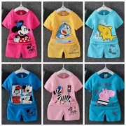 Kid's clothing sets