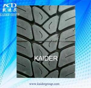 precured tyre tread rubber for tyre retreading, OTR tyre retreading
