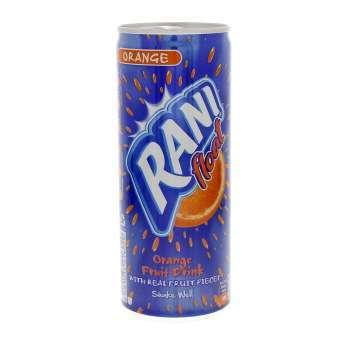 拉尼果汁饮料