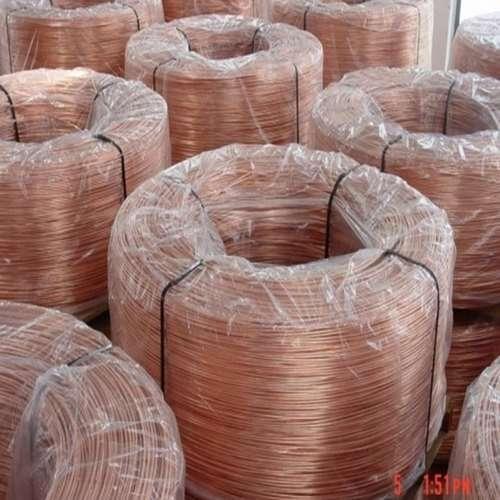 废铜丝,牌号:99.9%,包装尺寸:50kg