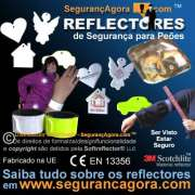 01-02-15 Safety Reflectors For Clothing