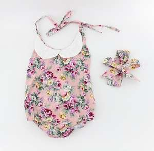 bulk childrens clothing suppliers baby romper wholesale supplier