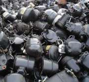 Fridge Compressor Scrap | Bulk Sales at cheap price