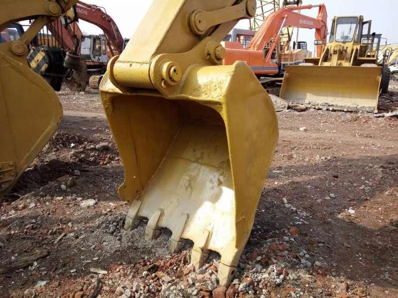 Used CAT E200B Excavator Hot Sale/USED Caterpillar Crawler Excavator