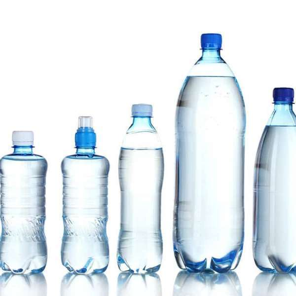 Bottled High Quality Nature Sparkling Mineral Drinking Water 1 5 Liters