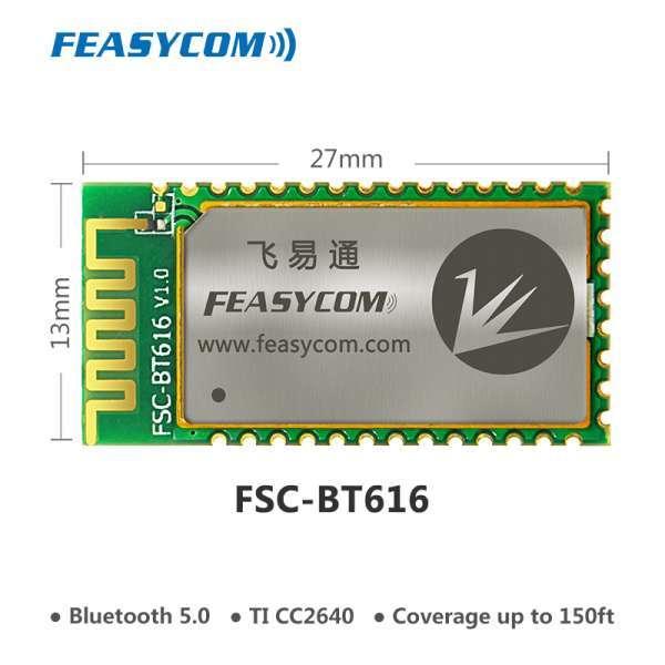 ticc2640低能量蓝牙5模块的医疗设备和物联网