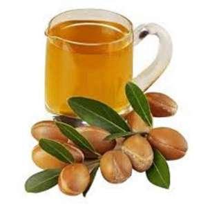摩洛哥坚果油