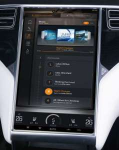 Research and development supplier providing car entertainment solutions