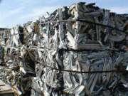 NEW STOCK Aluminum Extrusion 6063 Scrap
