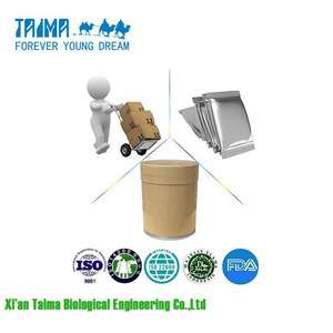TAIMA Direct And Indirect Production Factory Outlet Zinc Oxide And
