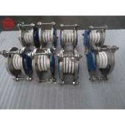 PTFE Lined A105 Compensator Expansion Joint Like