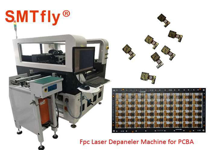 Printed Circuit Board (PCB) Depaneling Machinery,UV Fpc