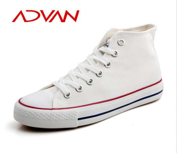 high neck sneakers shoes