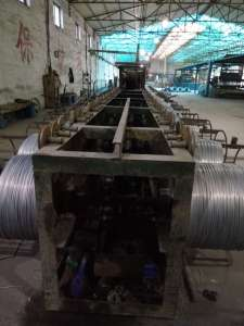 stainless steel galvanized iron cold heading wire for manufacture