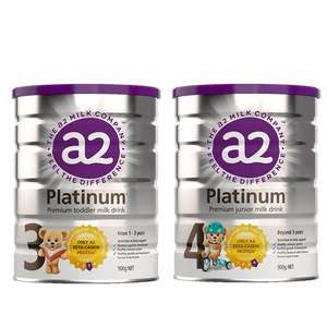 A 2 Infant Formula Stage 1 2 3 4 Baby Formula Milk Powder