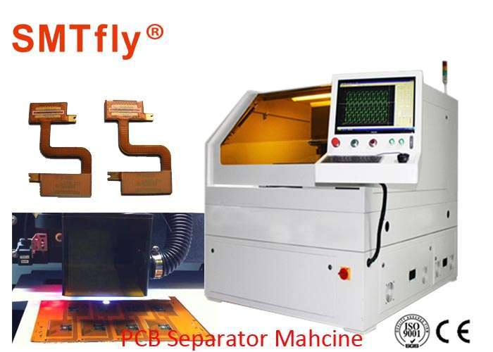 Laser Pcba With PCB Cutting,PCB Depanel,PCB Separator For