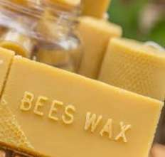 Natural Bee Wax