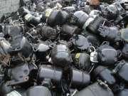 Danfoss Compressor Scrap