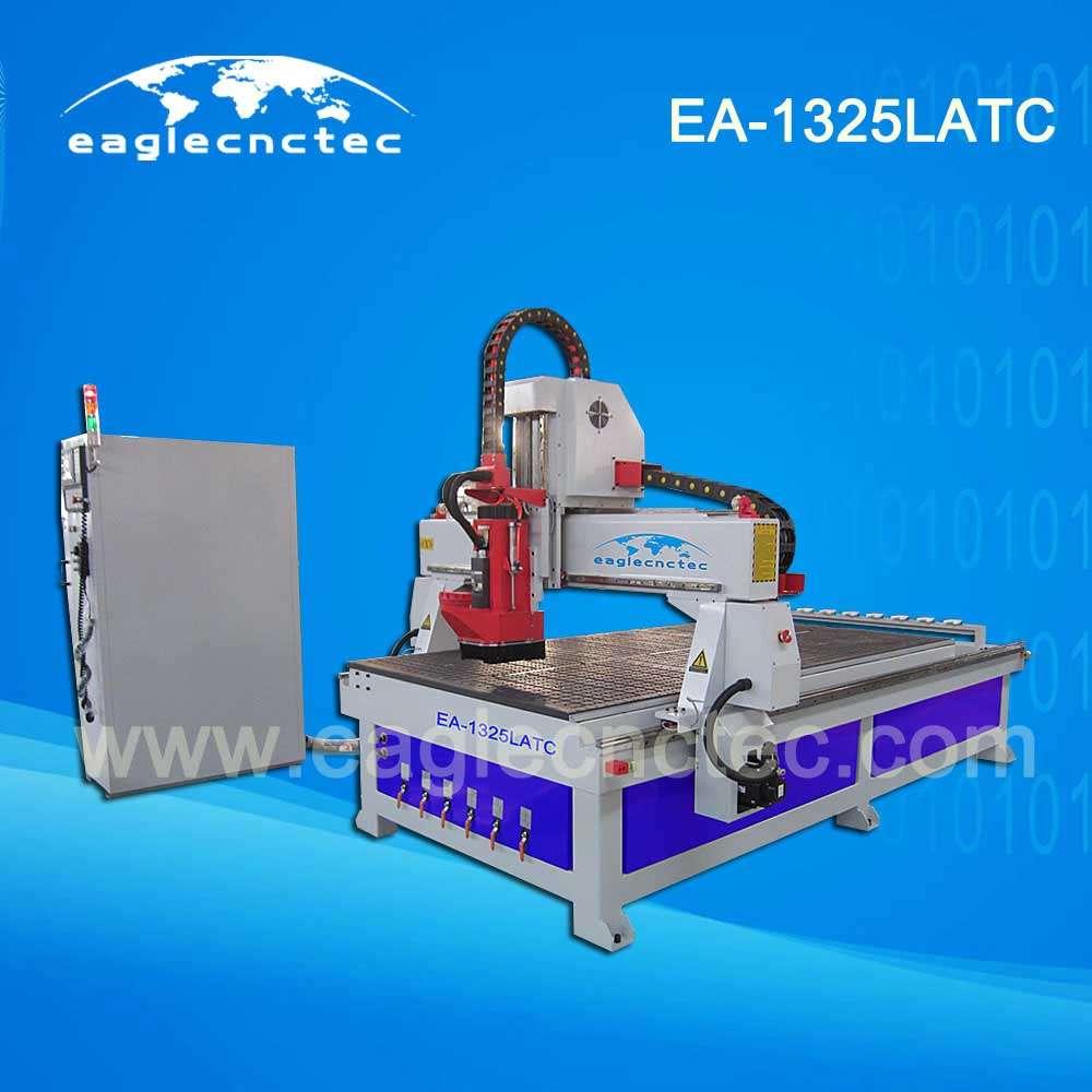 1325现代家具制造ATC数控加工中心