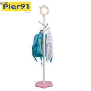 Giraffe flower children coat rack,kid's coat stand,clothes rack Like