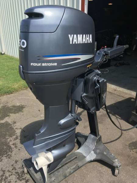 Yamaha 200hp Outboard Engine FOR SALE