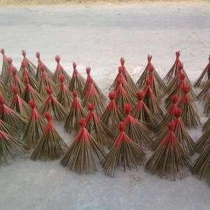 越南橙色彩色火烧,纵火的神殿