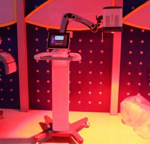 优质糖尿病溃疡红色LED光疗伤口愈合设备