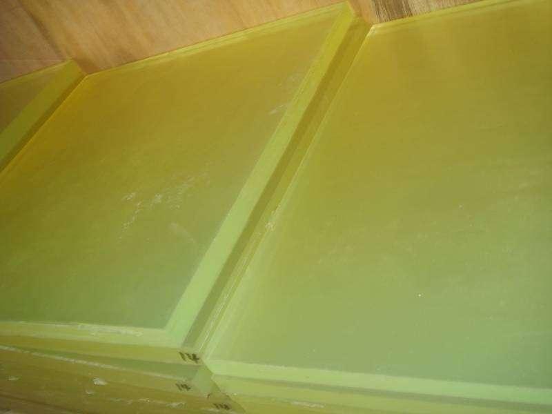 聚氨酯聚氨酯板