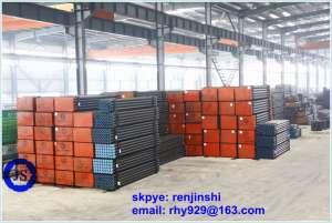 Manufacturer BQ NQ HQ PQ Wireline Drill Rod