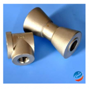 Customized Pipe Fittings Example