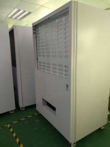Metal Cabinet For Vending Machine