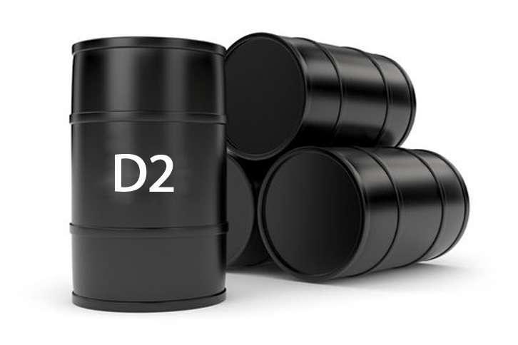 柴油D2油GOST 305-82